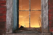 BeYond the WiNDoW / by Sue Pate