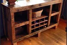 CABINETRY with Character / by Sue Pate
