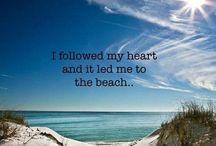 sun..sea..sand..surf..sail..shell / by Sue Pate