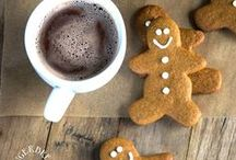 Gluten Free Christmas Recipes / All you need for Gluten Free Christmas recipes that are Merry & Bright!