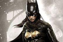 Na Na Na Na Na Na Na Na BATMAN! / Crafts, food, and other DIY Batman/Bat-Universe goodness. :3 / by Jessi James