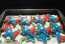 cookies / by Erin Martinez