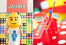 Lego - Feest