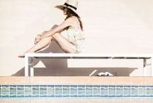 summer / by Elana Frankel