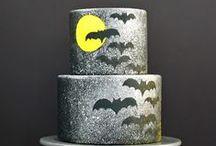 Batman: Sweets / by Jessi James
