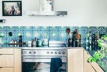 Kitchen Inspiration / by Loisaida Nest
