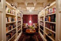 home library | домашние библиотеки