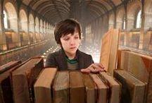 books in movies and games | книги в кино / Книги и библиотеки в сериалах, фильмах, мультфильмах, видеоиграх