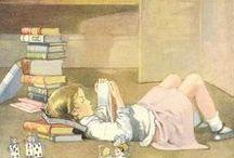 read painting | книги в живописи / чтение и книга в изобразительном искусстве