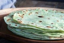 Gluten Free for St. Patrick's Day / Gluten free recipes and ideas for a fun and festive St. Patrick's Day, filled with the luck o' the Irish!