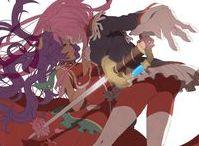 Take My Revolution! / Revolutionary Girl Utena.