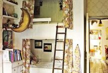 Beds and bedrooms / Inspiration