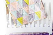 sewing / by Kelsie Rae Design