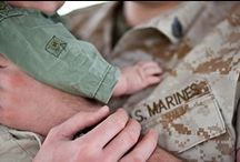 USMC / MARINE love.. what else is there to say?