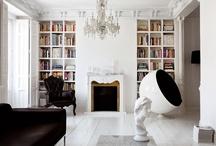 Dream Home inspiration - living room