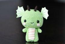 Crafty things with yarn / by Robyn Bentley