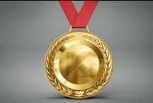 Kaspersky Lab Awards / Kaspersky Lab is often recognized for its achievements in keeping users safe online.