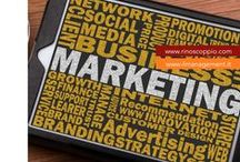 Di cosa mi occupo / Sono consulente e formatore aziendale.  Mi occupo di Marketing, Comunicazione, Vendite, Social Media Management