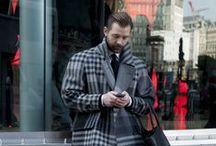 Fashion: Street Style / by Ryutaro Kishi