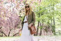 Summer Fashion / by Kristen Gage