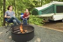 Happy Camper / by Christine Hughes
