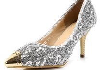 High Heel Pumps / by Weenfashion.com