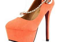 Kvoll Shoes / by Weenfashion.com