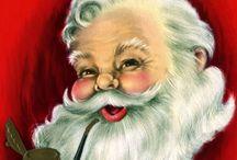 Merry Christmas! / by Kerri Mummert