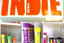 Hair Products that We LOVE!