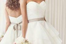 Big White Wedding / by Ellie Montenegro