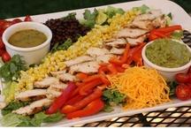 Soups & Salads / by Christine Hughes