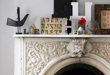 Living rooms / by Manon