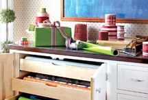 Craft Room / by Manon