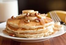 Breakfast Ideas / by Christine Hughes