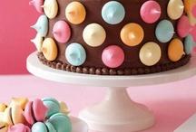 Birthdays/Events | Fun Food / by Samantha Pearson