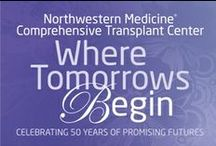 Organ transplantation / by Northwestern Medicine