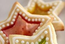 Christmas   Cookies, Drinks and Sweet Treats