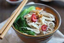Food to Make   Asian, Indian
