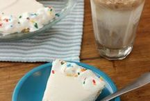 dessert / by Kelsie Rae Design