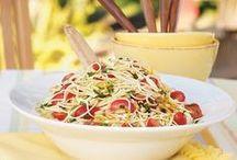 Food to Make   Pasta