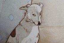 Art   Children's Books / Illustrations from children's books