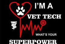 vet tech problems / by Amber Marie