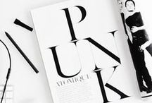 Magazine | Book Design