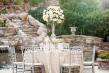 Wedding Ideas / by Janine Coschigano