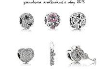 Pandora / Wish list and haves! / by Janine Coschigano