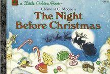 Little Golden Books   Christmas