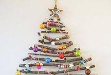 Christmas   Alternative Trees