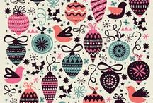 Christmas   Paper and Patterns