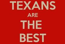 Texans / Houston's Football