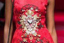 Couture   Dolce & Gabbana